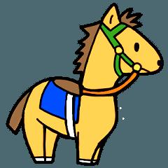 引退馬協会