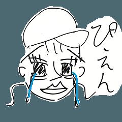 夜の嬢ぴえんちゃん