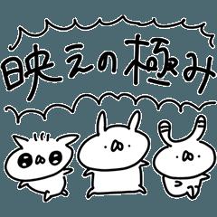 うさぎ帝国 〜映え〜