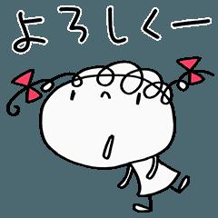 くるリボン(基本セット)