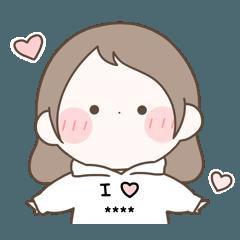 まるいすたんぷ【カスタム】