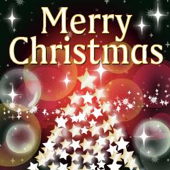 [LINEスタンプ] 大人の冬☆クリスマス☆年末年始&お正月 (1)