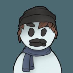 ベイビーダック ジェムズ : 寒い セット