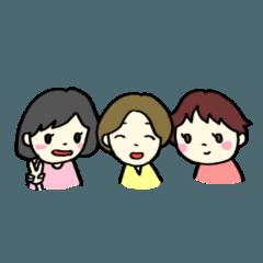 幸せDAILY LIFE☆