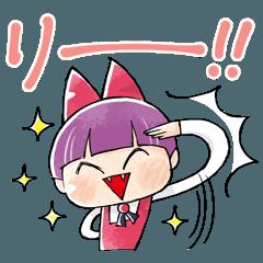 ゆる~いゲゲゲの鬼太郎2(アニメ6期)