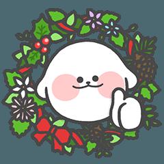 ビション ではなく エイション9(Christmas)
