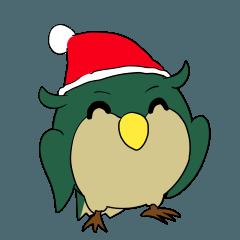 暁のクリスマス2019
