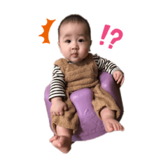 SOSHI no kawaii stamp 1